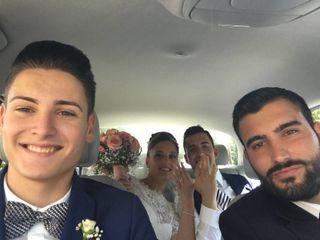 La boda de Alicia y Juan Pedro 1