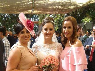 La boda de Alicia y Juan Pedro 3
