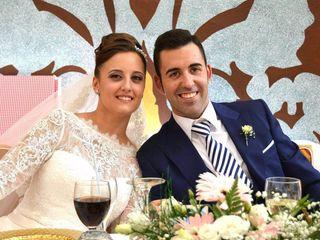 La boda de Alicia y Juan Pedro