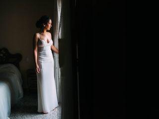 La boda de Rosa y Miguel 3
