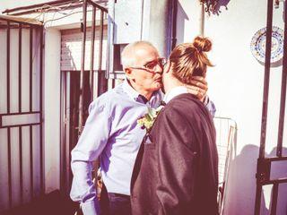 La boda de Sandra y Nando 2