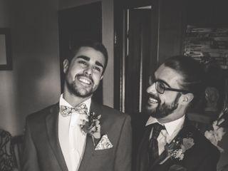 La boda de Sandra y Nando 3