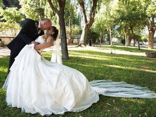 La boda de Jairo  y Rocío
