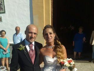 La boda de Jairo  y Rocío  3