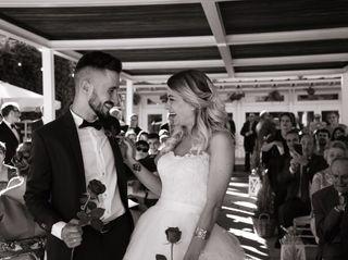La boda de Vero y Nacho