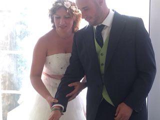 La boda de Irene y Ignacio José  2