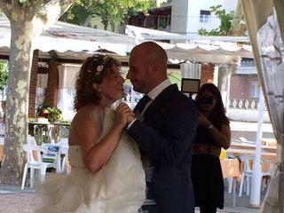 La boda de Irene y Ignacio José  3