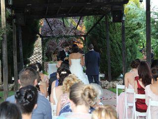La boda de Ainoa  y Guillermo 1
