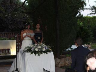 La boda de Ainoa  y Guillermo 2