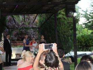 La boda de Ainoa  y Guillermo 3