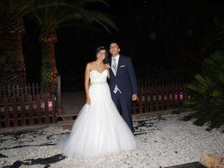 La boda de Ainoa  y Guillermo