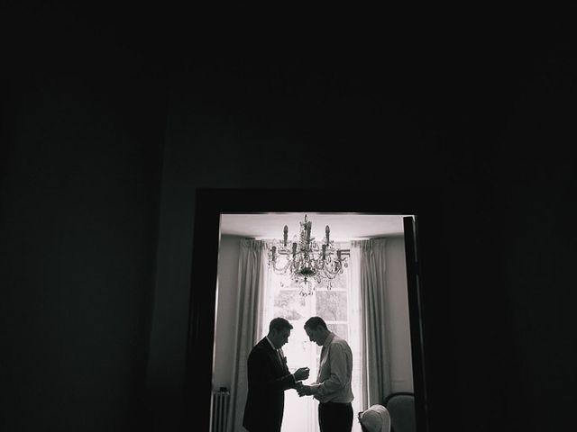 La boda de Juan y Rebeca en Raris, A Coruña 6