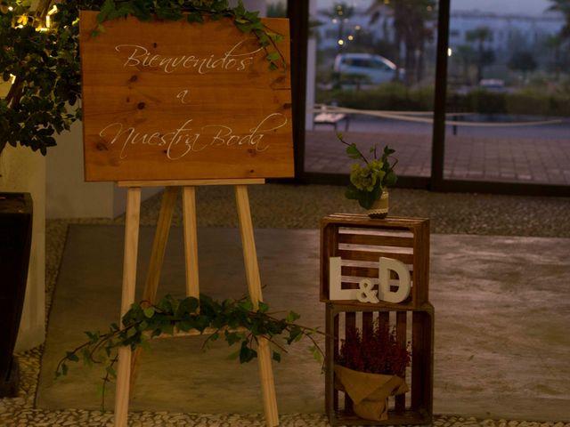 La boda de David y Laura en La Linea De La Concepcion, Cádiz 3