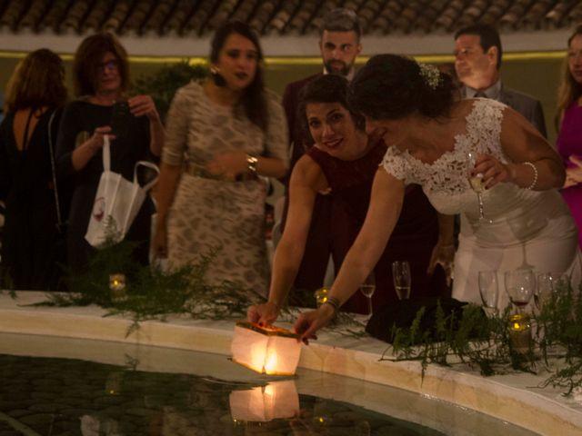 La boda de David y Laura en La Linea De La Concepcion, Cádiz 4