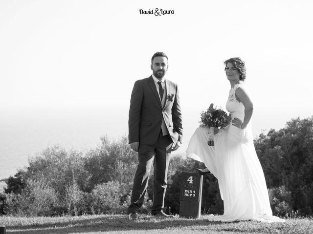 La boda de David y Laura en La Linea De La Concepcion, Cádiz 2