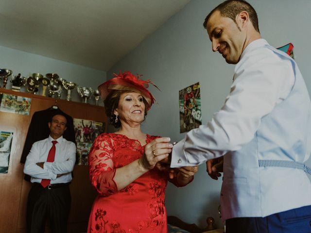 La boda de Tomás y Inmaculada en Tomelloso, Ciudad Real 5