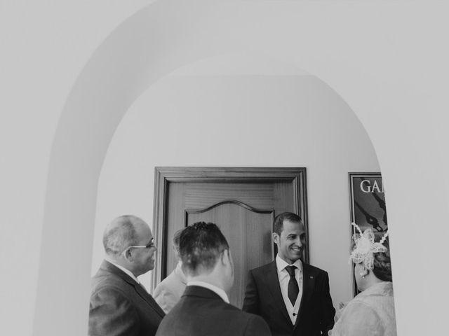 La boda de Tomás y Inmaculada en Tomelloso, Ciudad Real 7
