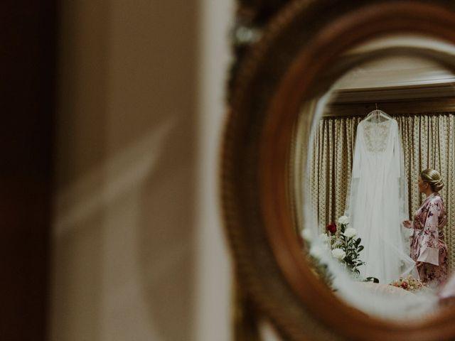 La boda de Tomás y Inmaculada en Tomelloso, Ciudad Real 8