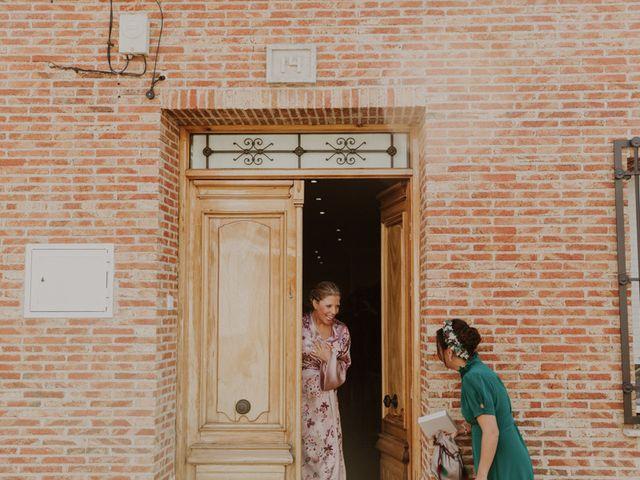 La boda de Tomás y Inmaculada en Tomelloso, Ciudad Real 12