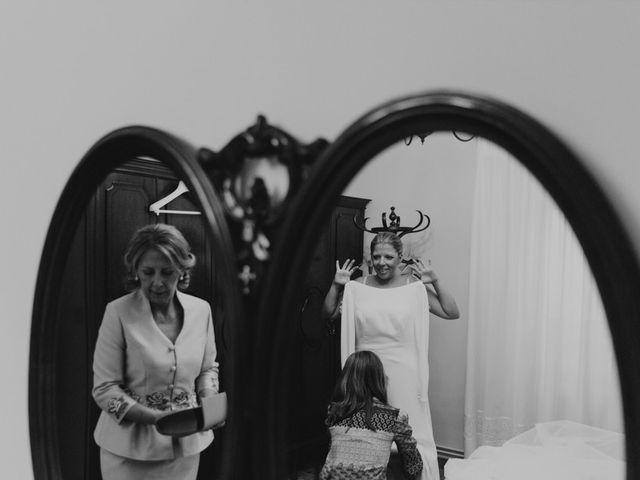 La boda de Tomás y Inmaculada en Tomelloso, Ciudad Real 14