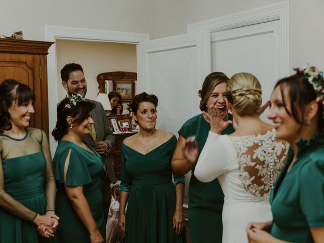 La boda de Tomás y Inmaculada en Tomelloso, Ciudad Real 16