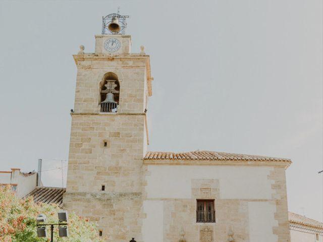 La boda de Tomás y Inmaculada en Tomelloso, Ciudad Real 17
