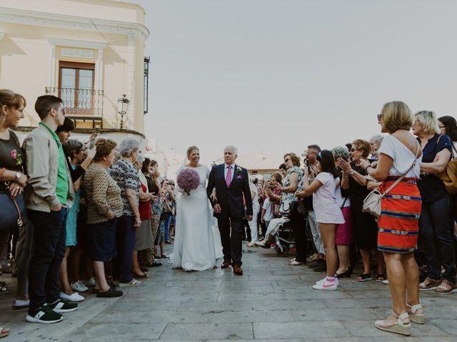 La boda de Tomás y Inmaculada en Tomelloso, Ciudad Real 18