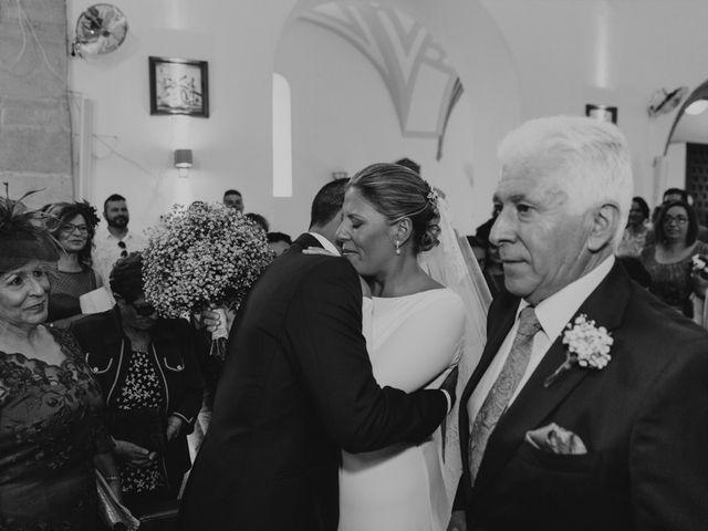 La boda de Tomás y Inmaculada en Tomelloso, Ciudad Real 19