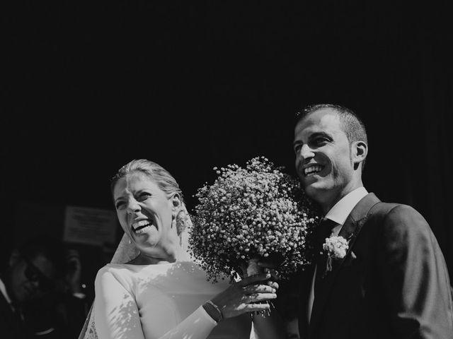 La boda de Tomás y Inmaculada en Tomelloso, Ciudad Real 26