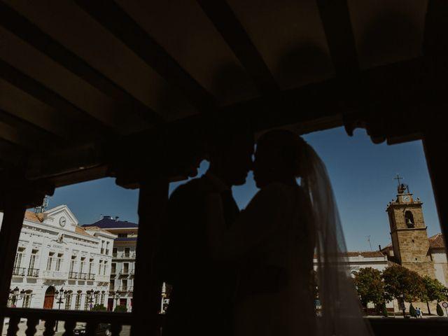 La boda de Tomás y Inmaculada en Tomelloso, Ciudad Real 28