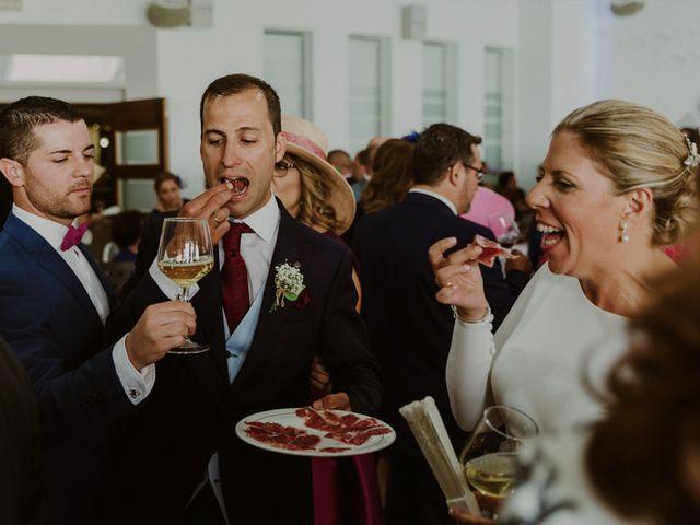 La boda de Tomás y Inmaculada en Tomelloso, Ciudad Real 31