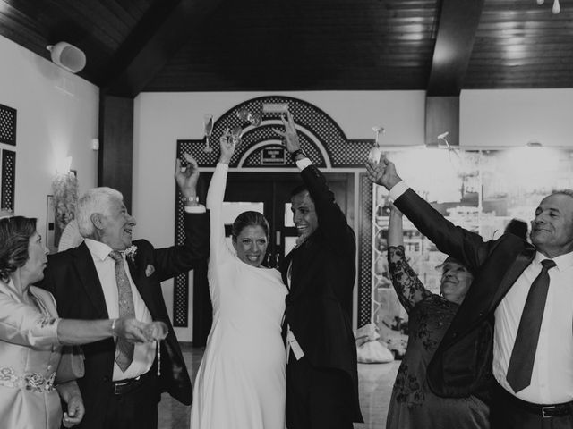La boda de Tomás y Inmaculada en Tomelloso, Ciudad Real 32