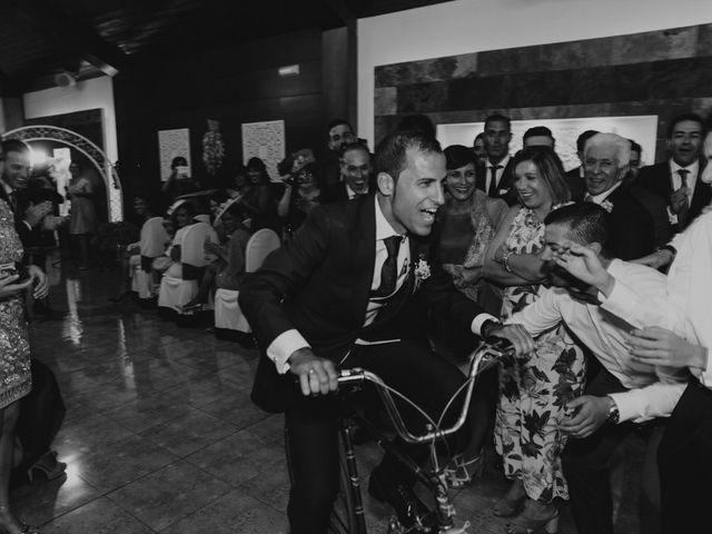 La boda de Tomás y Inmaculada en Tomelloso, Ciudad Real 34