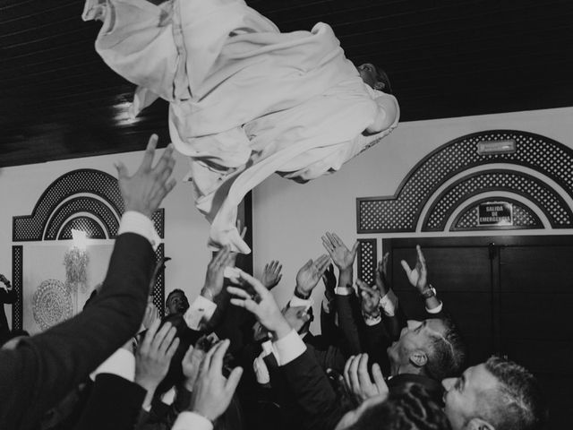 La boda de Tomás y Inmaculada en Tomelloso, Ciudad Real 35