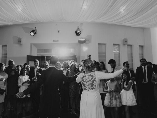 La boda de Tomás y Inmaculada en Tomelloso, Ciudad Real 37