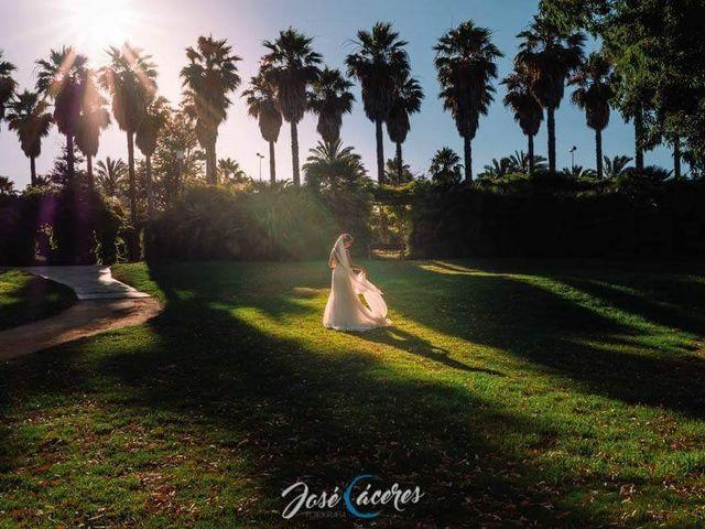 La boda de Jose Manuel  y Virginia  en Jerez De La Frontera, Cádiz 4