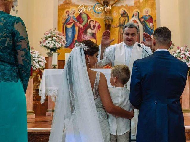 La boda de Jose Manuel  y Virginia  en Jerez De La Frontera, Cádiz 5