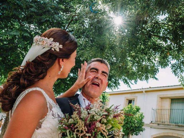 La boda de Jose Manuel  y Virginia  en Jerez De La Frontera, Cádiz 6