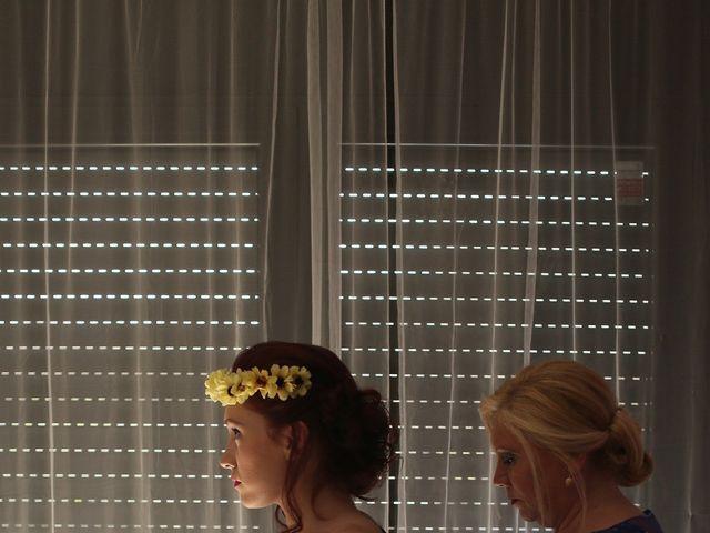La boda de Carlos y Estefanía en Santpedor, Barcelona 14