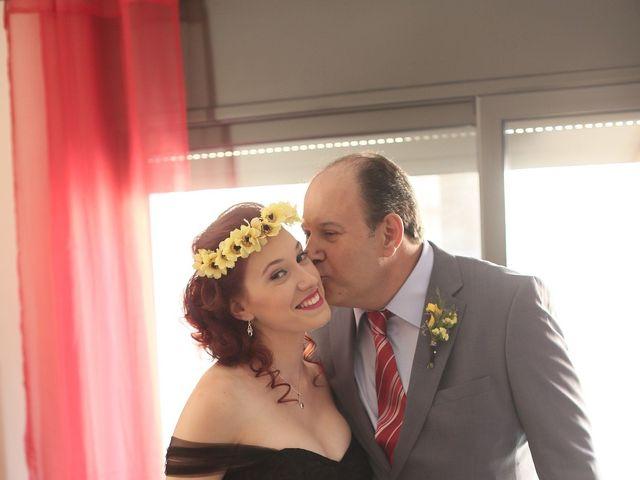 La boda de Carlos y Estefanía en Santpedor, Barcelona 37