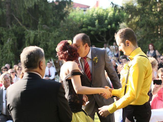 La boda de Carlos y Estefanía en Santpedor, Barcelona 42