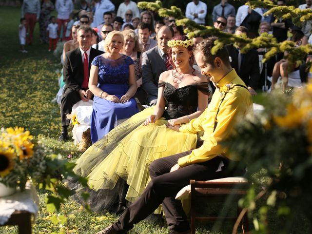 La boda de Carlos y Estefanía en Santpedor, Barcelona 44