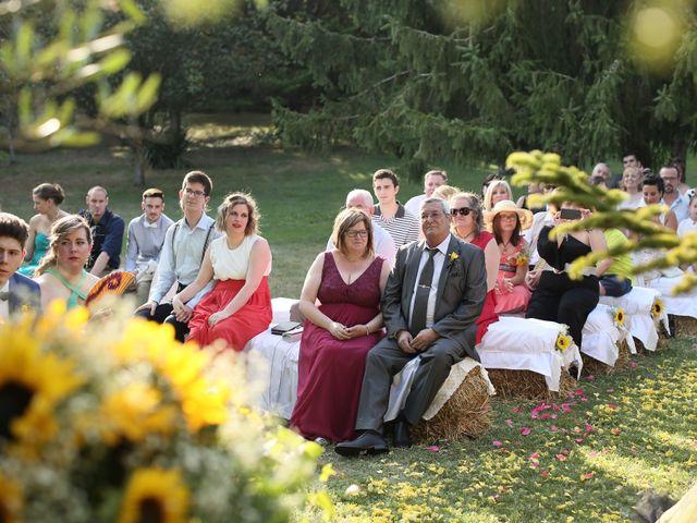 La boda de Carlos y Estefanía en Santpedor, Barcelona 45