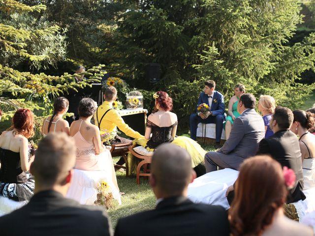 La boda de Carlos y Estefanía en Santpedor, Barcelona 46