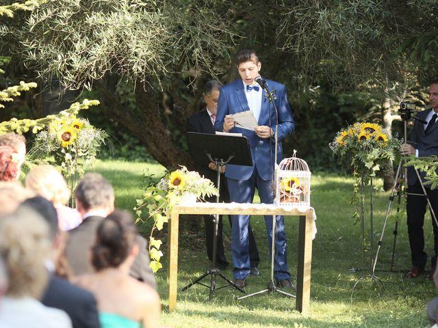 La boda de Carlos y Estefanía en Santpedor, Barcelona 48
