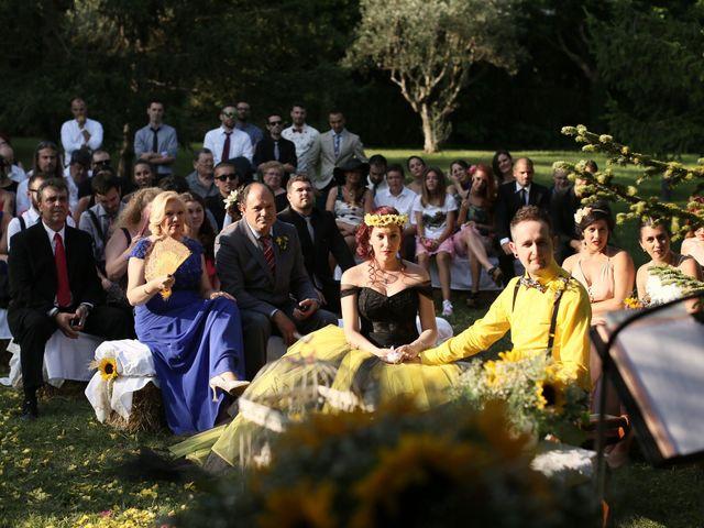 La boda de Carlos y Estefanía en Santpedor, Barcelona 54