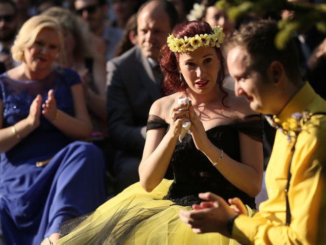 La boda de Carlos y Estefanía en Santpedor, Barcelona 56