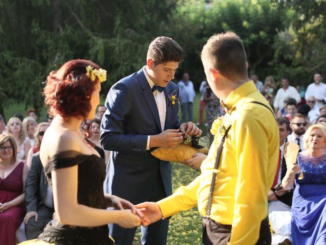 La boda de Carlos y Estefanía en Santpedor, Barcelona 57