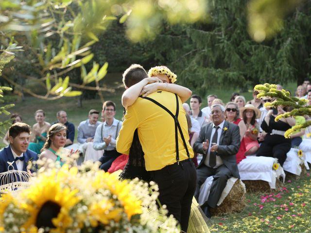 La boda de Carlos y Estefanía en Santpedor, Barcelona 61