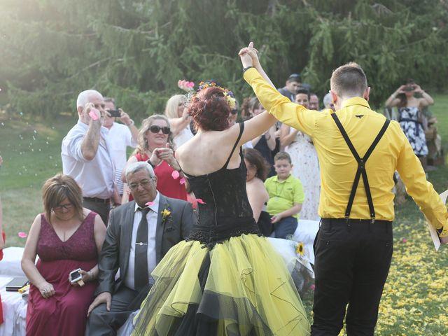 La boda de Carlos y Estefanía en Santpedor, Barcelona 64
